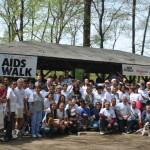 2016 AIDS WALK