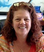 Kathy Lebron