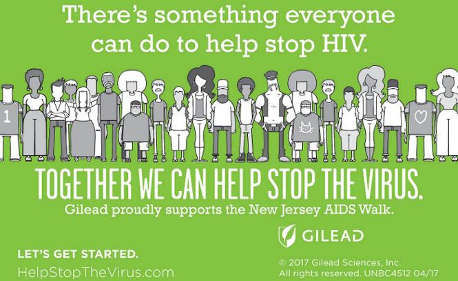 Gilead Ad