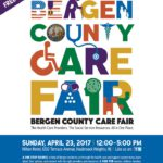 Bergen County Health Fair 4/23